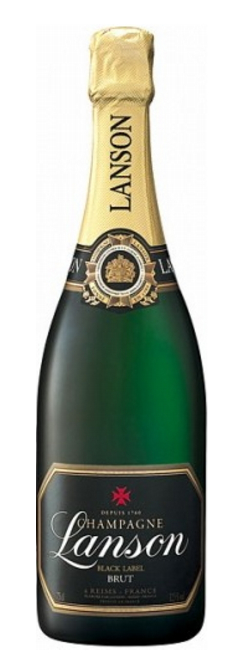 Champagne Black Label Brut